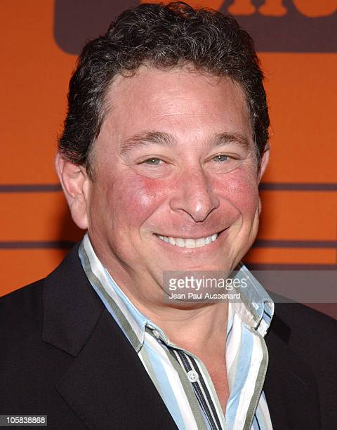 Don Stark during 'That '70s Show' Series Wrap Party Arrivals at Tropicana at Hollywood Roosevelt Hotel in Hollywood California United States
