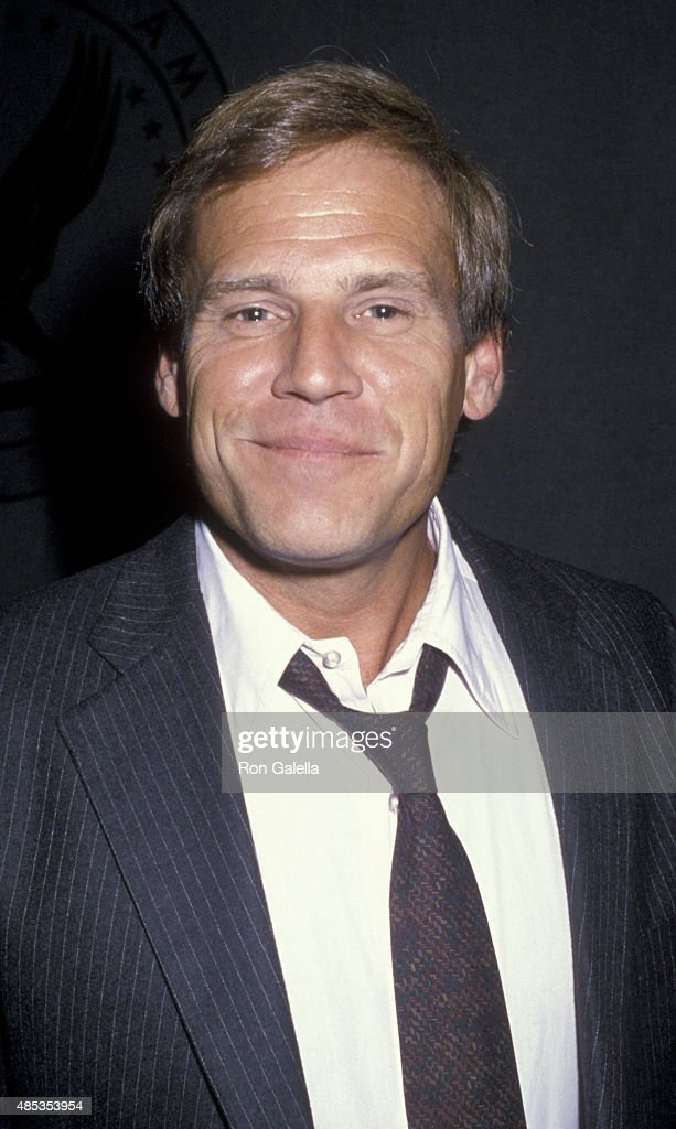 don stroud biography