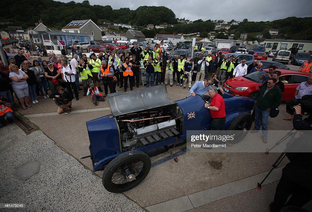 Carmarthen Car Show