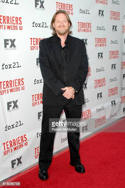Donal Logue attend Screening Of FX's 'Terriers' at ArcLight Cinemas on September 7th 2010 in Hollywood California
