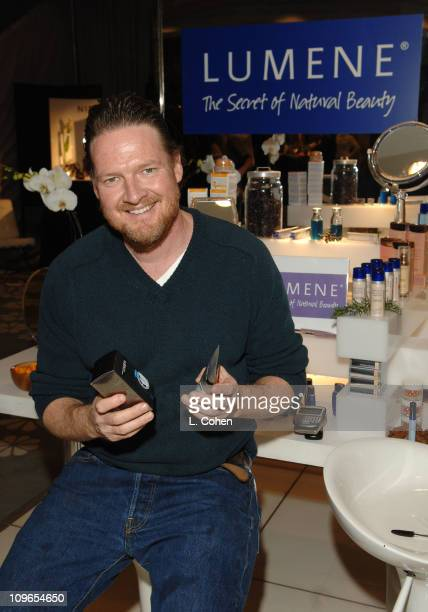 Donal Logue during Access Hollywood 'Stuff You Must' Lounge Presented by On 3 Productions Day 1 at Sofitel LA in Los Angeles California United States