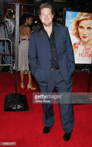 Donal Logue during 'Just Like Heaven' Los Angeles Premiere Arrivals at Grauman's Chinese Theatre in Hollywood California United States
