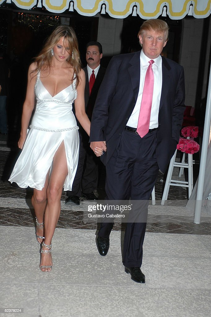 Any pics of trumps physique?