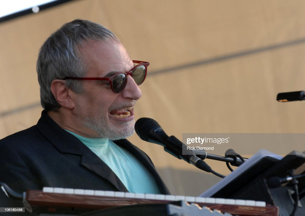 38th Annual New Orleans Jazz & Heritage Festival Presented by Shell - Steely Dan