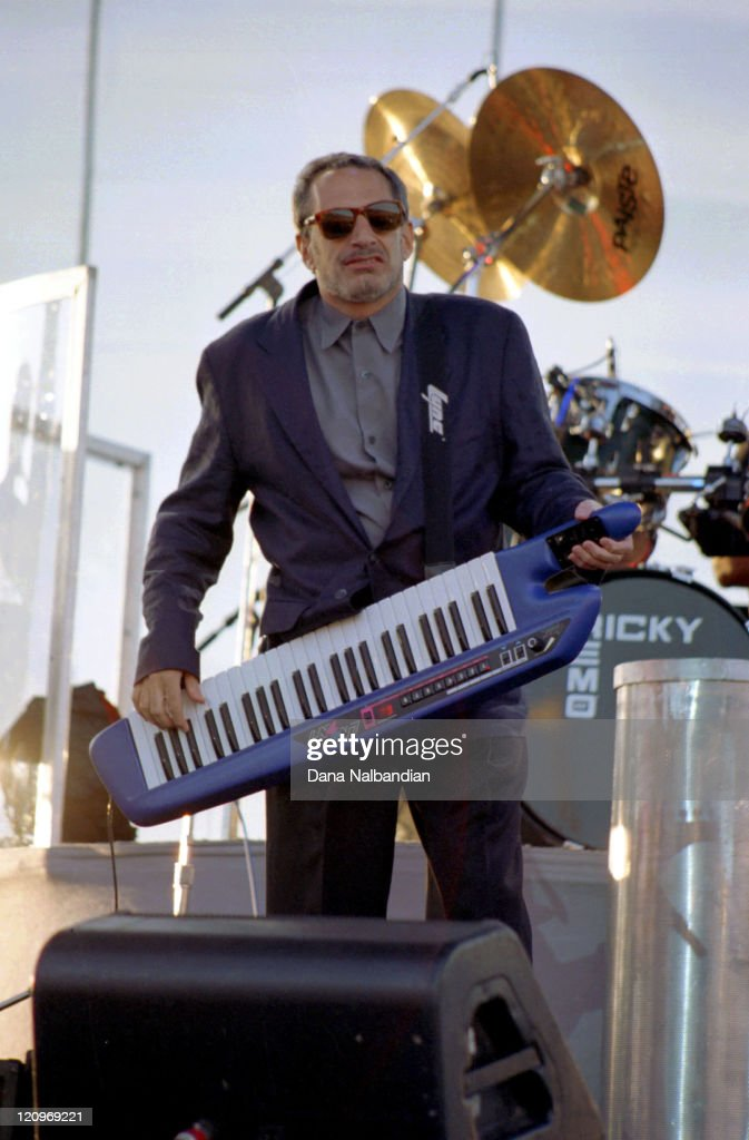 Steely Dan at the Gorge in George - August 17, 1996