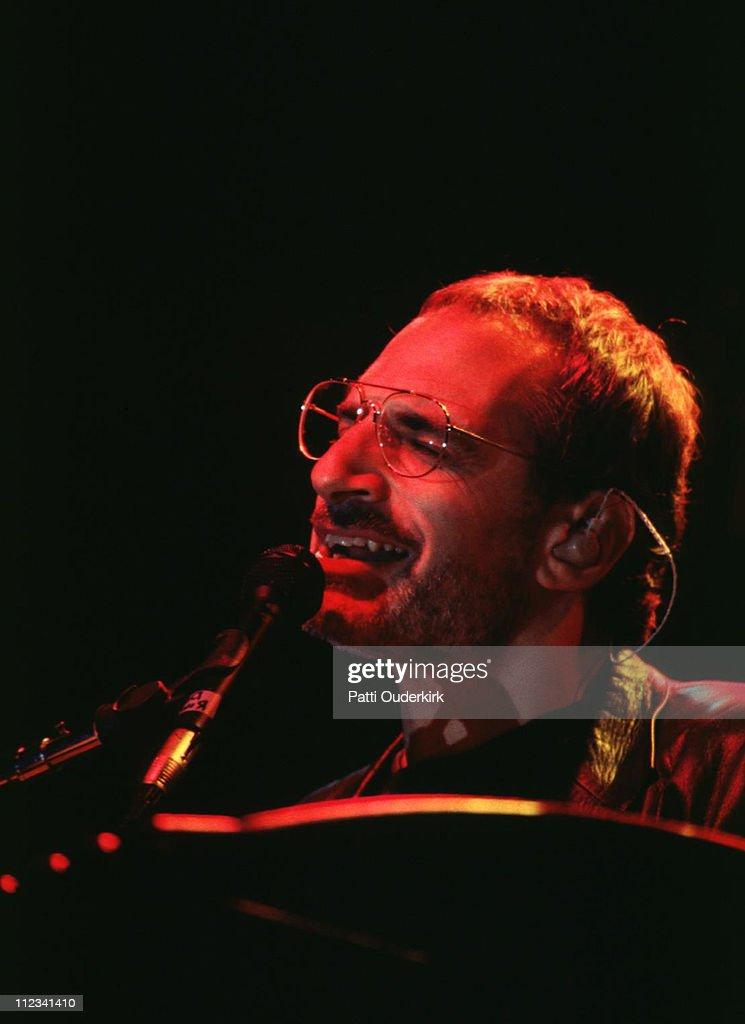 Steely Dan in Concert at Roseland - 1995