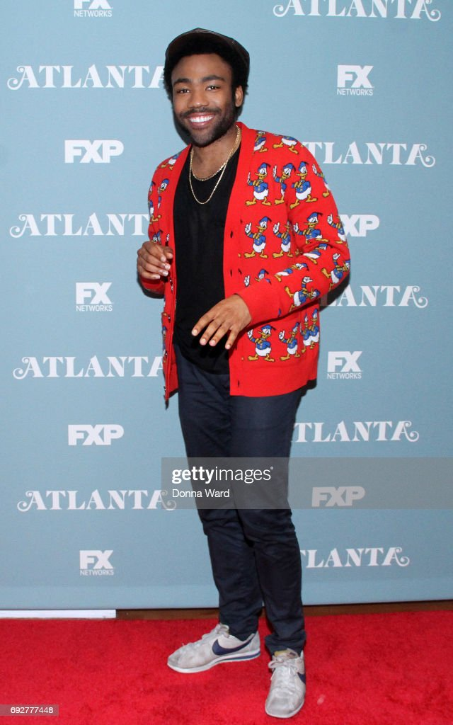 """Atlanta"" FYC Screening"