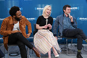 SiriusXM's Town Hall With The Cast Of Solo: A Star Wars...