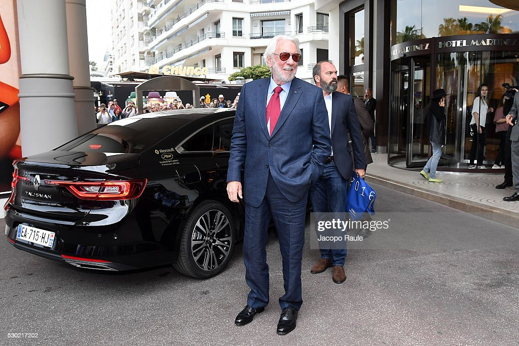 donald-sutherland-is-seen-arriving-at-jury-members-welcome-cocktail-picture-id530217202