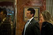 new york ny donald trump jr