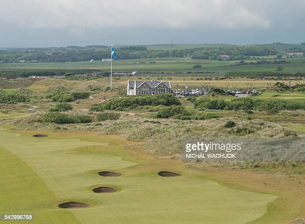 Golf Links Stock Photos and Pictures | Getty Images