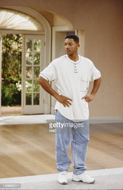 AIR 'I Done Part 1 2' Episode 23 24 Pictured Will Smith as William 'Will' Smith Photo by Paul Drinkwater/NBCU Photo Bank