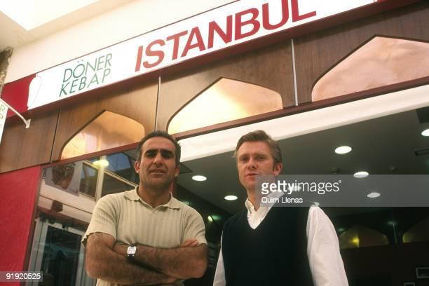 Doner Kebap FULL Istanbul