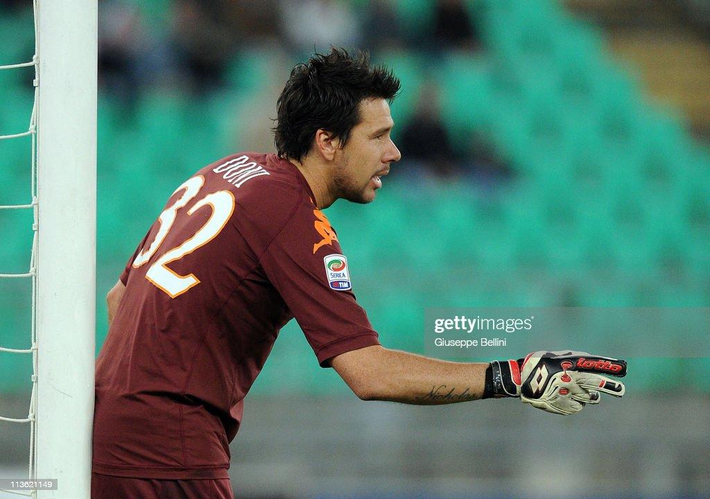 AS Bari v AS Roma - Serie A