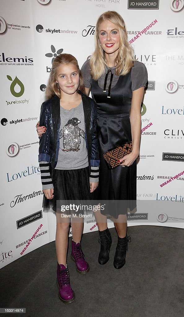 <a gi-track='captionPersonalityLinkClicked' href=/galleries/search?phrase=Donna+Air&family=editorial&specificpeople=209184 ng-click='$event.stopPropagation()'>Donna Air</a> (L) and daughter Freya Air Aspinall arrive at The Inspiration Awards For Women 2012 at Cadogan Hall on October 3, 2012 in London, England.