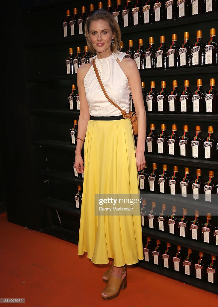 <a gi-track='captionPersonalityLinkClicked' href=/galleries/search?phrase=Donna+Air&family=editorial&specificpeople=209184 ng-click='$event.stopPropagation()'>Donna Air</a> attends the Cointreau Creative Awards at Liberty London on May 24, 2016 in London, England.