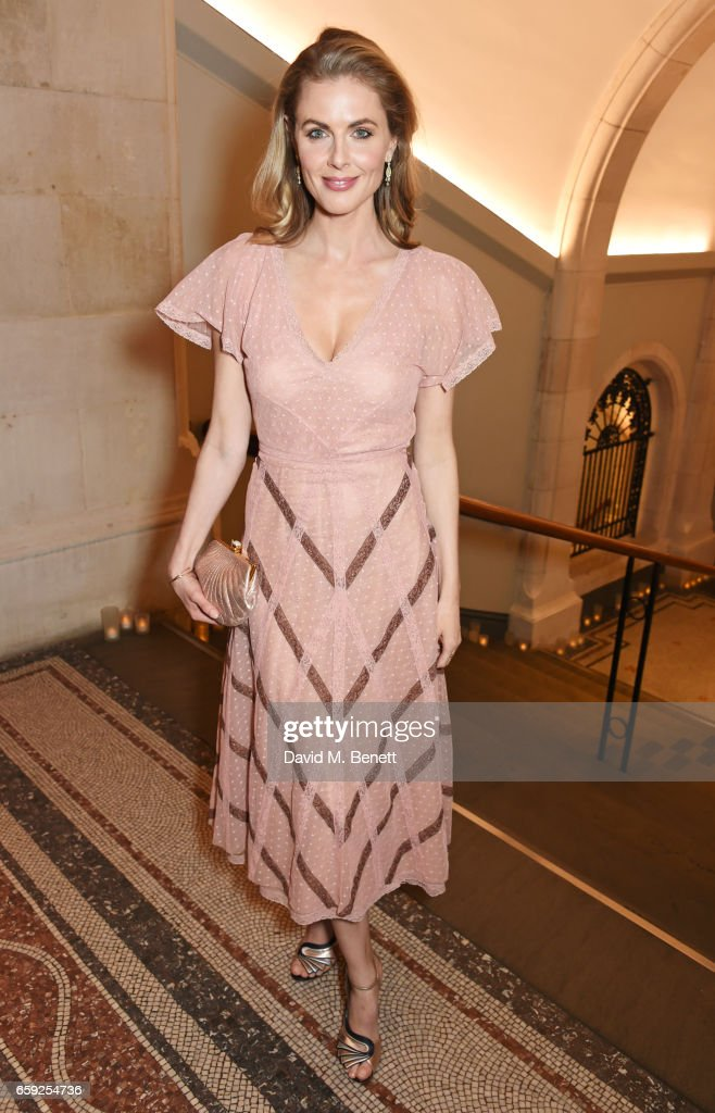 The Portrait Gala 2017 Sponsored By William & Son At The National Portrait Gallery