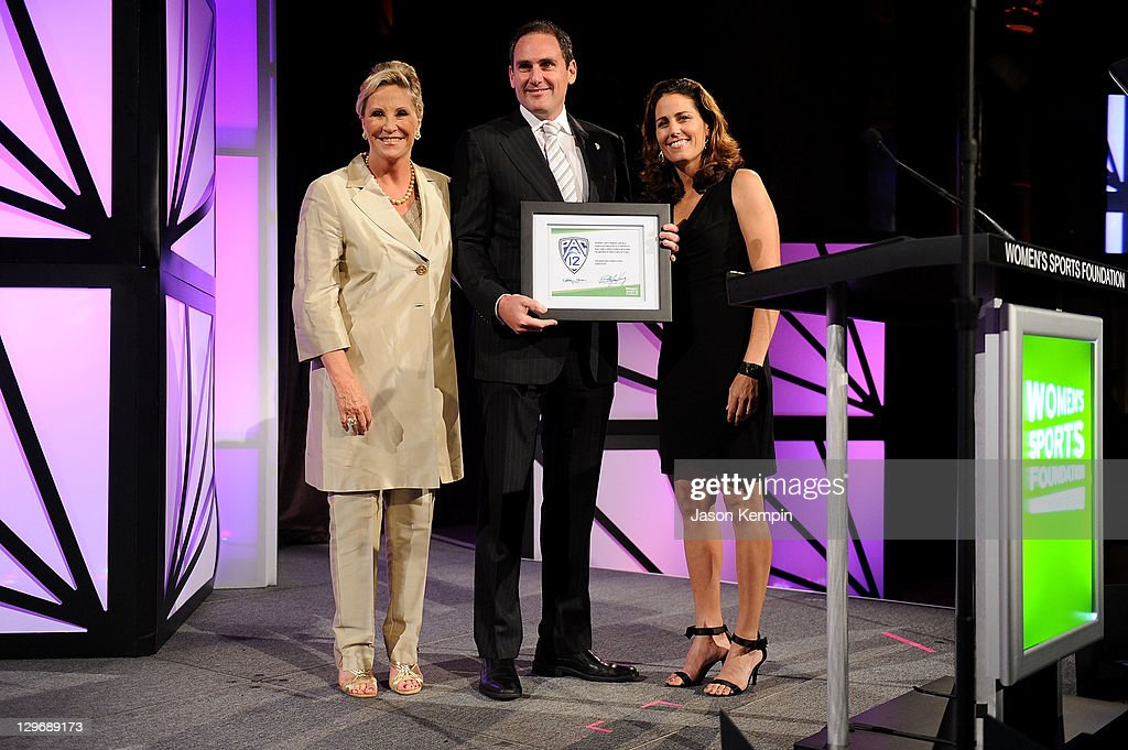 32nd Annual Salute To Women In Sports - Inside