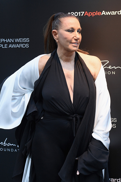 2017 Stephan Weiss Apple Awards : News Photo