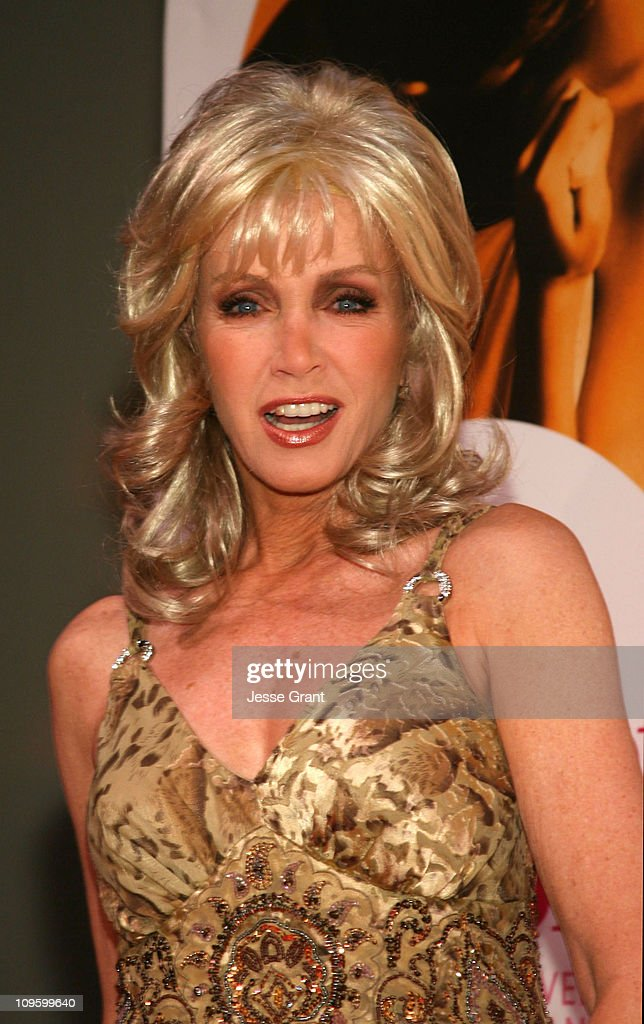 <a gi-track='captionPersonalityLinkClicked' href=/galleries/search?phrase=Donna+Mills&family=editorial&specificpeople=217252 ng-click='$event.stopPropagation()'>Donna Mills</a> during DVD Debut and All-Star Reading of 'Valley of the Dolls' at The Renberg Theater in Los Angeles, California, United States.