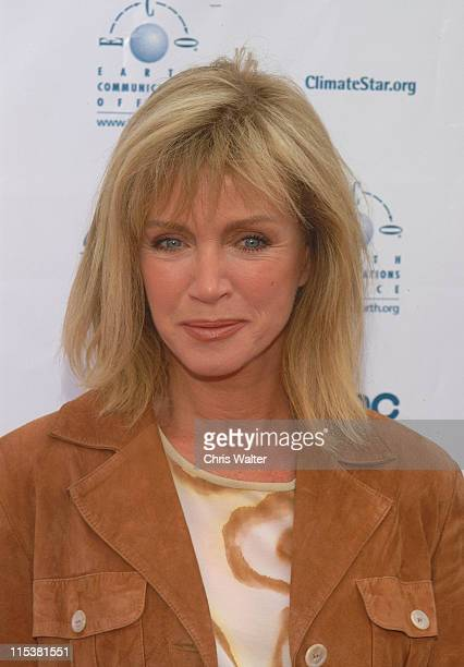 Donna Mills during Kevin Bacon Tribute Event to Benefit ECO's Climate Star Campaign at Brand New Burbank AMC 16 at Burbank AMC 16 in Burbank...