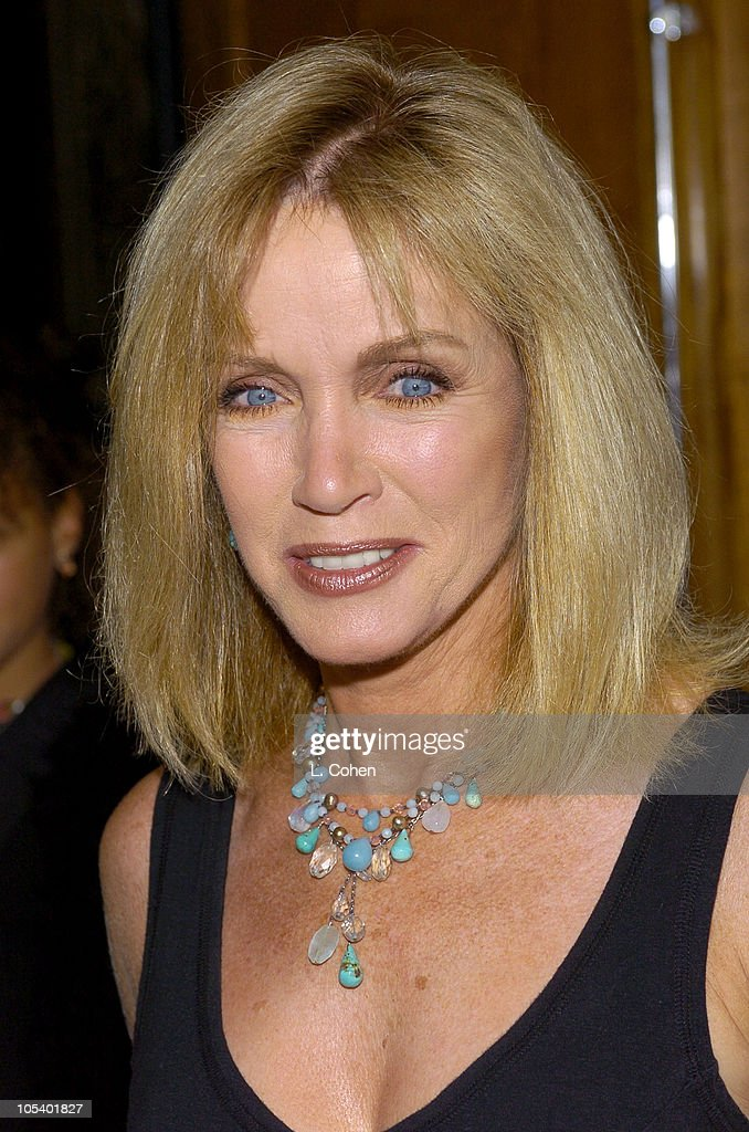 <a gi-track='captionPersonalityLinkClicked' href=/galleries/search?phrase=Donna+Mills&family=editorial&specificpeople=217252 ng-click='$event.stopPropagation()'>Donna Mills</a> during 'Mamma Mia!' Los Angeles Premiere - Red Carpet at Pantages Theatre in Hollywood, California, United States.