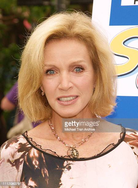Donna Mills during The Screen Actors Guild Presents 'Premiere Literary Event' at The Grove in Los Angeles California United States