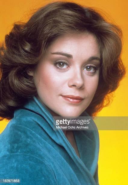 Donna Pescow circa 1980