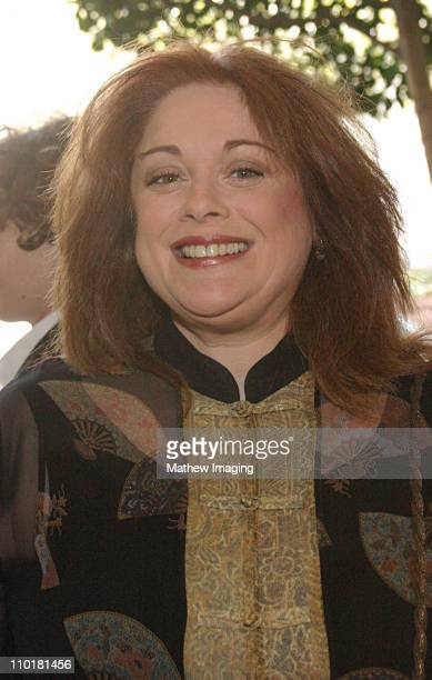Donna Pescow during The Academy of Television Arts Sciences presents the 30th Annual Daytime Creative Arts Emmy Awards at Universal Sheraton in...