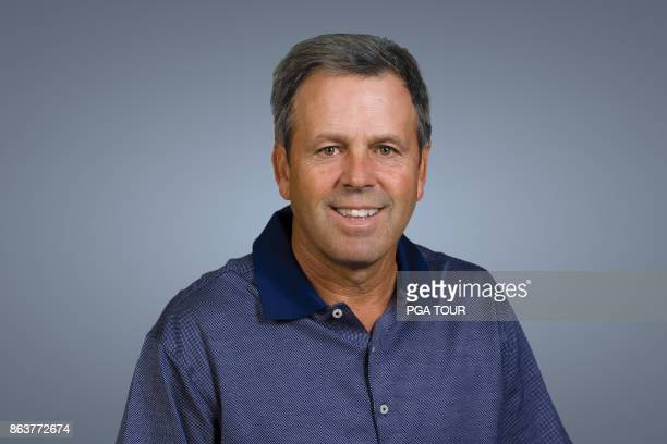 Donnie Hammond current official PGA TOUR headshot