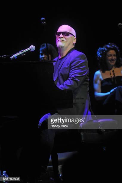 Elton John And Billy Joel Hookup