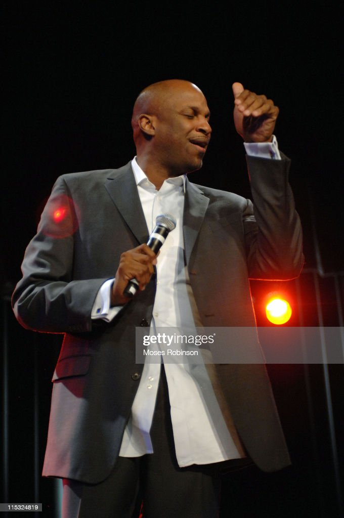 """Kirk Franklin and the Children's Defense Fund Presents """"Imagine Me All-Star"""