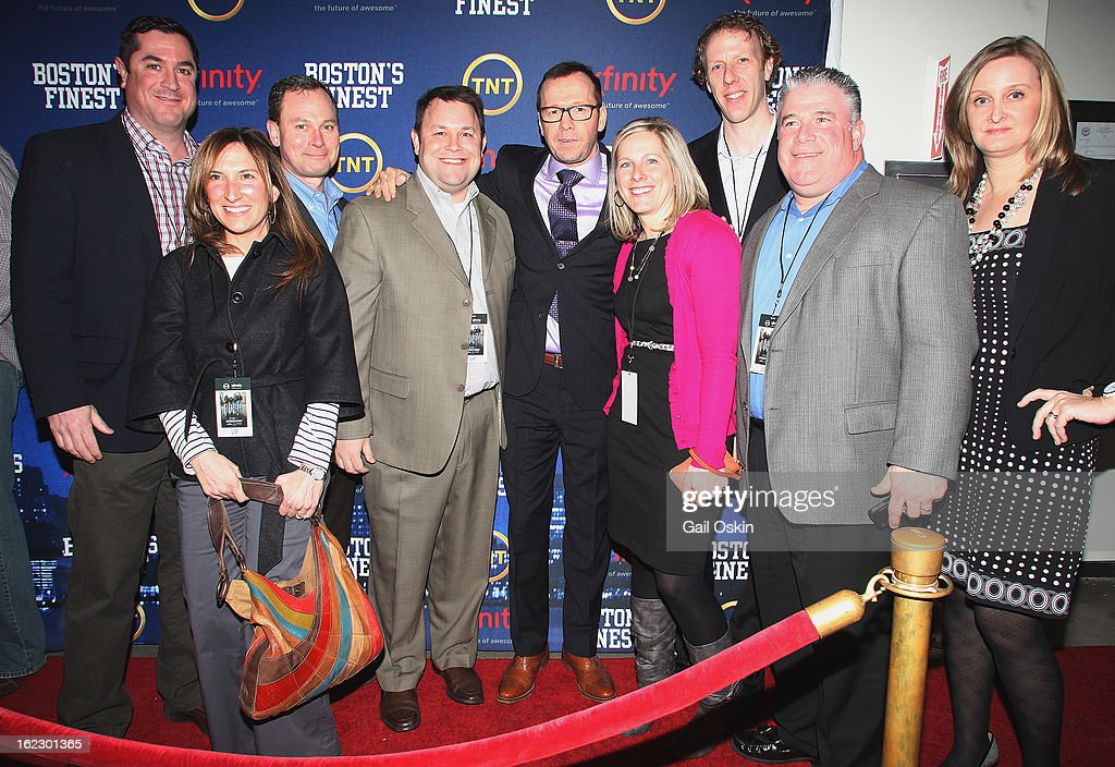 <a gi-track='captionPersonalityLinkClicked' href=/galleries/search?phrase=Donnie+Wahlberg&family=editorial&specificpeople=220537 ng-click='$event.stopPropagation()'>Donnie Wahlberg</a> attends TNT's 'Boston's Finest' premiere screening at The Revere Hotel on February 20, 2013 in Boston, Massachusetts.