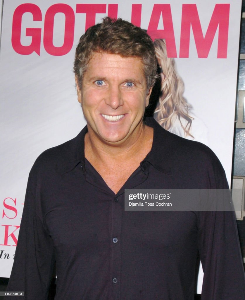 <a gi-track='captionPersonalityLinkClicked' href=/galleries/search?phrase=Donny+Deutsch&family=editorial&specificpeople=642511 ng-click='$event.stopPropagation()'>Donny Deutsch</a> during Larry King and Gotham Magazine Celebrate Shawn King's New Album 'In My Own Background' at Lotus in New York City, New York, United States.