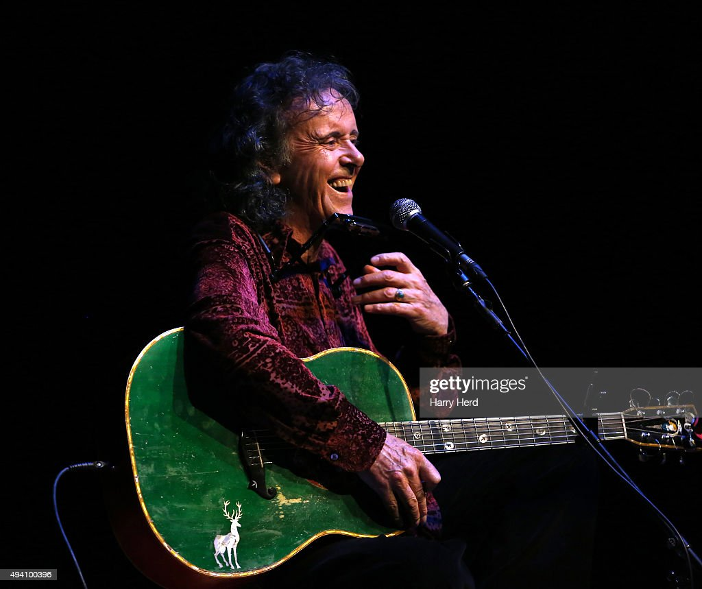 An Evening With Donovan At Portsmouth Guildhall