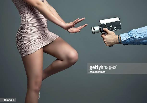 撮影してはいけません。