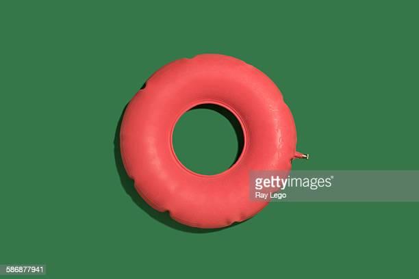 Donut butt cushion