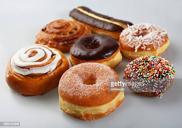donuts & Brötchen