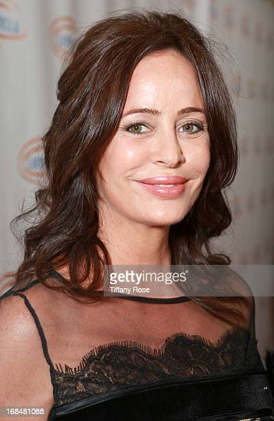 Donya Fiorentino Stock Photos and Pictures | Getty Images