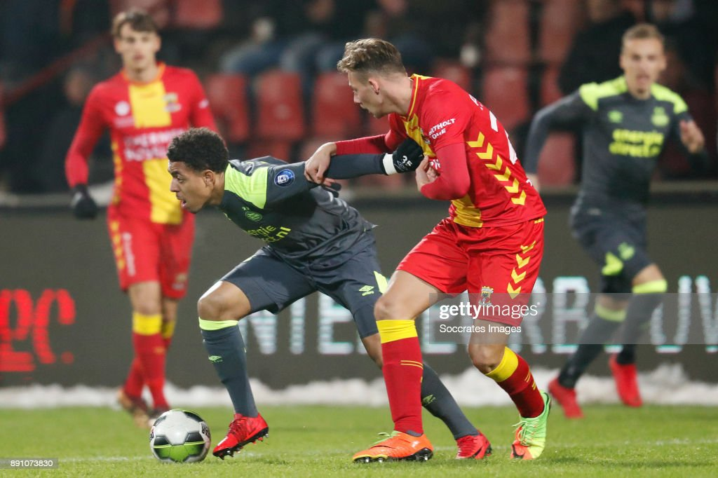 Go Ahead Eagles v PSV U23 - Dutch Jupiler League