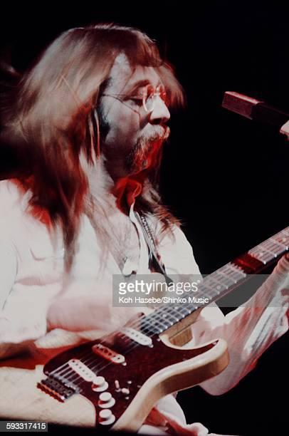 Doobie Brothers live at Kyoto Kaikan Hall Kyoto January 12 1976