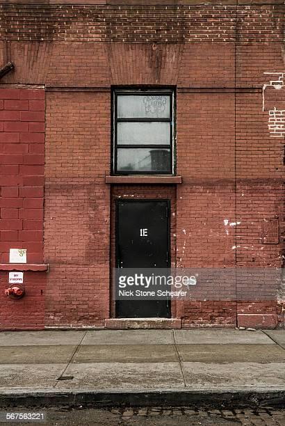 Door 1E