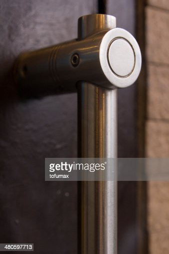 door handle : Stock Photo