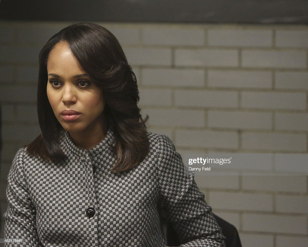 SCANDAL - 'A Door Marked Exit' - Now that the truth is out there, things will never be the same and everyone will have to face the consequences of their actions, on ABC's 'Scandal,' THURSDAY, DECEMBER 12 (10:00-11:00 p.m., ET) on the ABC Television Network. WASHINGTON