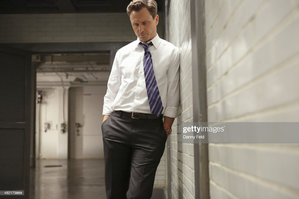 SCANDAL - 'A Door Marked Exit' - Now that the truth is out there, things will never be the same and everyone will have to face the consequences of their actions, on ABC's 'Scandal,' THURSDAY, DECEMBER 12 (10:00-11:00 p.m., ET) on the ABC Television Network. GOLDWYN