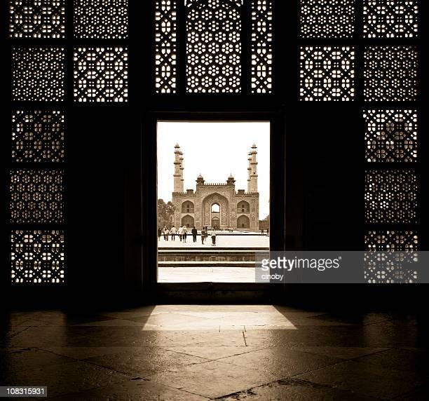 Door to India