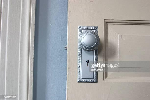 Doorknob blues