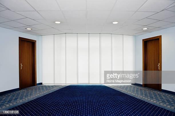Doors in hotell