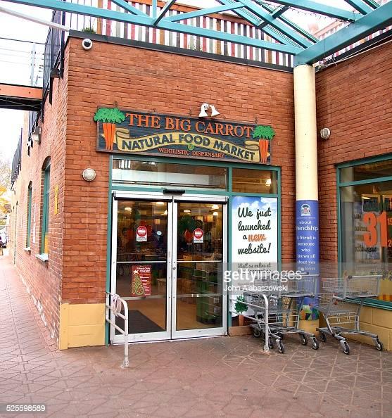 Health Food Store Danforth