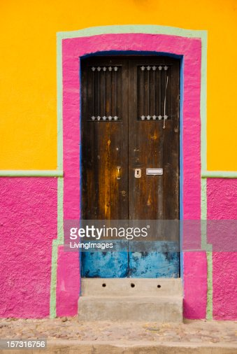 Doorway : Stock Photo
